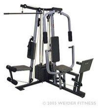 Weider Pro 3750 Home Gym