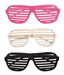 80 s slot kanye west glasses for halloween costume more