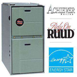 Achiever® RGRK 92% 105K BTU 2 stage variable fan Upflow Gas Furnace