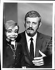 Jerry Mahoney ventriloquist dummy doll Paul Winchell NR