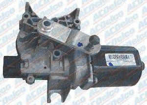 ACDelco 19169125 Windshield Wiper Motor