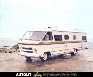 1978 dodge motorhome in Parts & Accessories