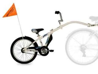 Newly listed Why Buy A Trail Tow Bar? Buy a Tag Along Bike BE SAFE
