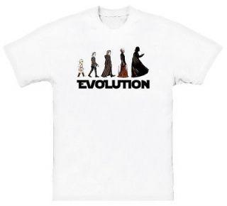 darth vader evolution star wars movie t shirt more options