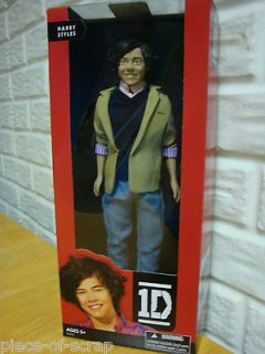 Styles One Direction Collector Doll Boy Band Dolls Barbie Barbies