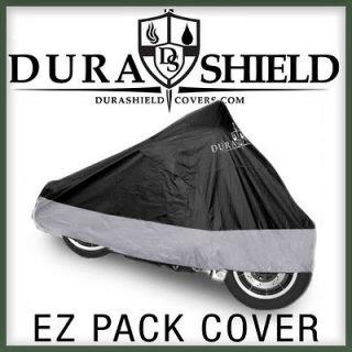 yamaha virago 250 motorcycle cover ez pack medium 2m time