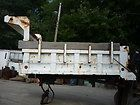 10 foot ox brand dump truck body bed box time