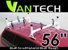 chevy astro van heavy duty ladder rack roof system new