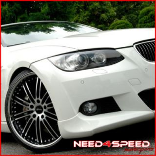 19 BMW E92 Coupe 328 335 Vertini Hennessey Wheels Rims