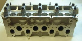 VW 1 6 Diesel Cylinder Head Engine Rabbit Jetta Golf