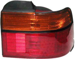 New 90 91 Honda Accord Taillight Tail Light Lamp Right