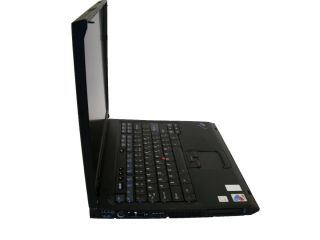 THINKPAD T43 WIFI LAPTOP PM 2.0GHz 768MB 20GB COMBO XPP