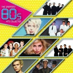 80s Music Promo Videos 1000 Greatest Hits Collection 50 DVDs