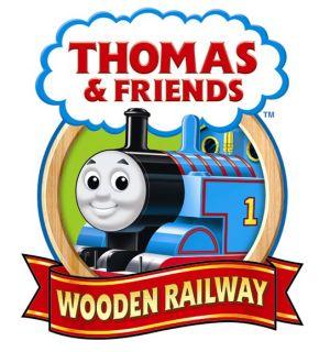 Butch Wood Thomas Steam Engine Train Friends Genuine Sodor Rescue Tow