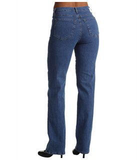 Not Your Daughters Jeans Classic Indigo 5 Pocket Straight Leg Jean