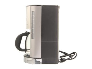 Krups KM730D50 Stainless Steel 12 Cup Coffee Maker