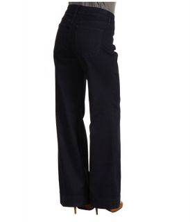 Not Your Daughters Jeans Greta Trouser in Dark Enzyme Wash