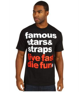 famous stars straps simple tee $ 21 99 $ 24