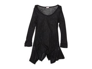 Splendid Littles Sparkle 3/4 Sleeve Tunic (Big Kids) $70.99 $78.00
