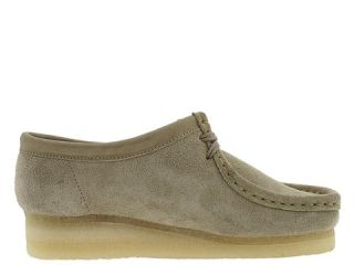 Clarks Wallabee   Womens   Zappos Free Shipping BOTH Ways