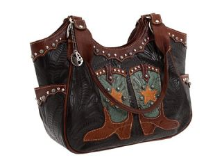 American West Tularosa Scoop Top Tote $230.99 $289.00 SALE