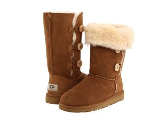 UGG Kids Bailey Button Triplet (Youth)    BOTH