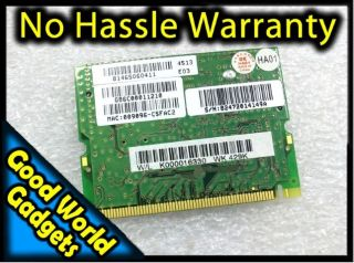 Toshiba Satellite A75 K000016330 Genuine Atheros WiFi Wireless Network
