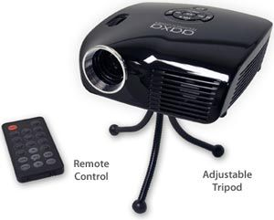 AAXA M2 AAXA Pico/Micro Projector with LED, XGA 1024x768 Resolution110