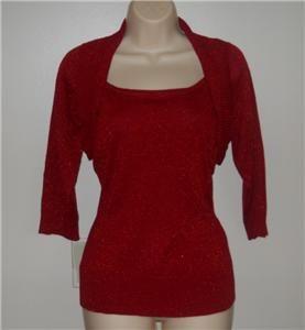 Womens Plus Size Sweater Shrug