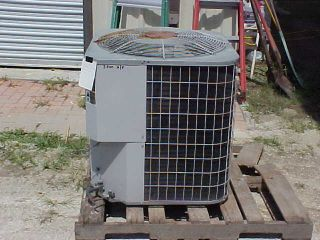 Unit Carrier 3 Ton Condenser Heat Pump R22 L K
