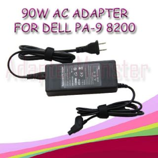 PA 9 AC Power Adapter for Dell Inspiron 1100 5100 3700