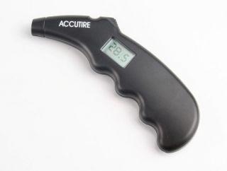 New Accutire MS 4400B Pistol Grip Digital Tire Gauge