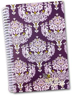 2012 2013 Academic Year Daily Day Planner Weekly Monthly Calendar