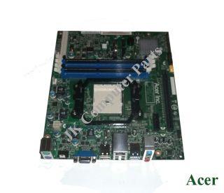 Acer Aspire M3470 AMD Desktop Motherboard SFM1 MB SJ001 001 MBSJ001001