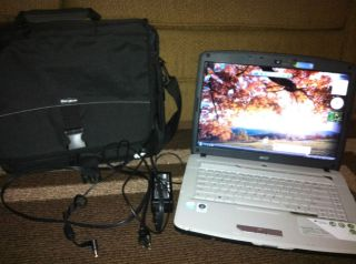 Back to home page  Listed as Acer Aspire 5315 Laptop/Notebook in
