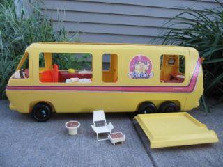 Star Traveler Van Car camper RV GMC 1976 Eleganza Set Loaded