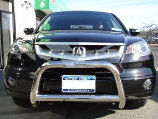 07 11 Honda CRV Acura RDX Grill Guard Bumper Bull Bar