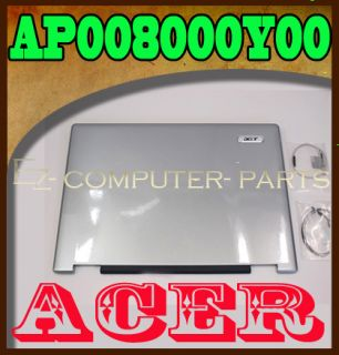 Acer Aspire 3690 Laptop Back Cover AP008000Y00 *NEW*