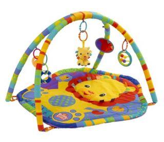 bright Starts♥roaring Fun Play Gym♥baby Activity Mat