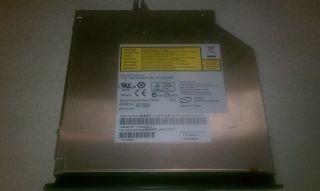 Sony IDE CD RW DVD RW Burner Drive Ad 7560A