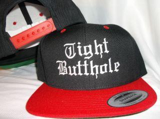 Top Gun Hat Flat Bill Snapback Adam Devine Workaholics Season 2