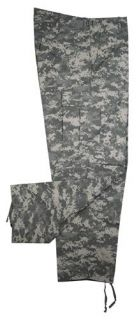 New Military BDU Style ACU Digital Shirt or Pant