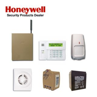 Honeywell 6160 user manual pdf