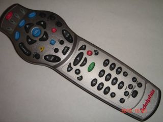 Adelphia Ent 8000 3007 ENT80003007 Cable Box Remote