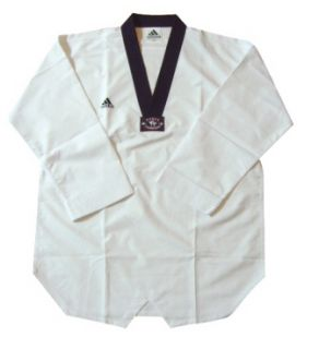 Adidas Fighter Taekwondo Uniform Dan DOBOK