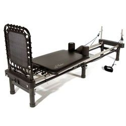 Stamina Aero Pilates Premier Studio Home Gym Package w/ DVDs