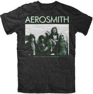 Aerosmith Americas Greatest Rock N Roll Band T Shirt s M L XL 2XL