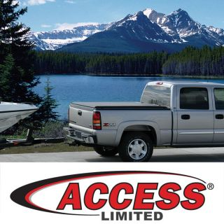 GMC s 10 Sonoma 7 Bed Agricover Access Limited Tonneau Cover