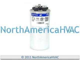 ICP Heil Tempstar Air Conditioner Dual Run Capacitor 45 5 uf 370 Volt