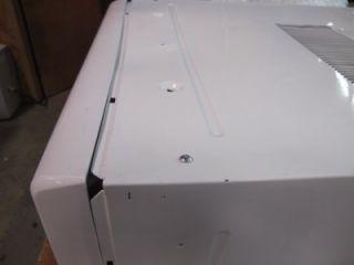 BWE18A 18 000 BTU Window Air Conditioner Remote Timer MSRP $599